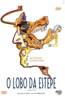 O Lobo da Estepe - Poster / Capa / Cartaz - Oficial 3
