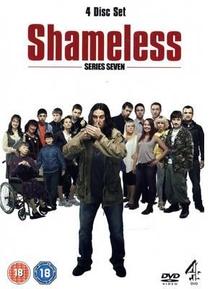 Shameless UK (7ª Temporada) - Poster / Capa / Cartaz - Oficial 1
