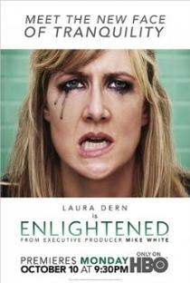 Enlightened (1ª Temporada) - Poster / Capa / Cartaz - Oficial 1