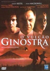 O Vulcão Ginostra - Poster / Capa / Cartaz - Oficial 1