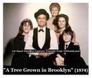 A Árvore do Céu (A Tree Grows in Brooklyn)