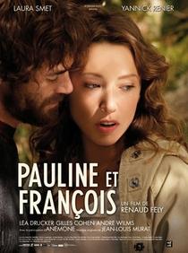 Pauline e François  - Poster / Capa / Cartaz - Oficial 1
