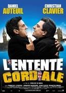 Inimigos Cordiais - Poster / Capa / Cartaz - Oficial 1