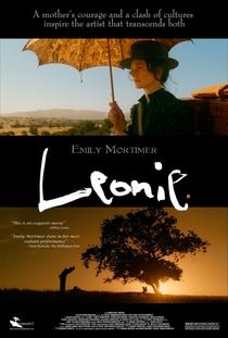 Leonie - Poster / Capa / Cartaz - Oficial 1