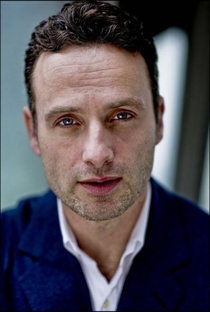 Andrew Lincoln - Poster / Capa / Cartaz - Oficial 5
