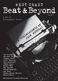 West Coast: Beat & Beyond - Poster / Capa / Cartaz - Oficial 1