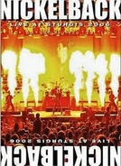 Nickelback: Live at Sturgis (Nickelback: Live at Sturgis)