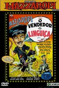 O Vendedor de Linguiça - Poster / Capa / Cartaz - Oficial 1