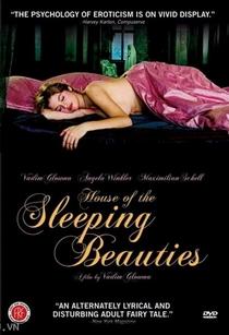 House Of Sleeping Beauties - Poster / Capa / Cartaz - Oficial 1