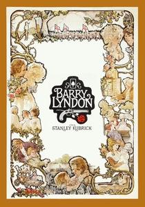 Barry Lyndon - Poster / Capa / Cartaz - Oficial 3