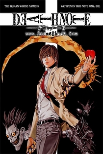 Death Note (2ª Temporada) - Poster / Capa / Cartaz - Oficial 10