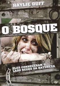 O Bosque - Poster / Capa / Cartaz - Oficial 2