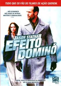 Efeito Dominó - Poster / Capa / Cartaz - Oficial 8