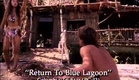 Return to the Blue Lagoon (1991) - Trailer