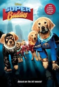 Super Buddies - Poster / Capa / Cartaz - Oficial 3