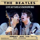 The Beatles - Live at Shea Stadium