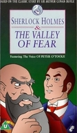 Sherlock Holmes e o vale do terror (Sherlock Holmes and the Valley of Fear)