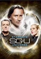 Stargate Universe (2ª Temporada) (Stargate Universe (Season Two))