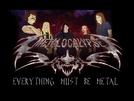 Metalocalypse (1ª Temporada) (Metalocalypse)