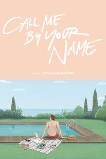 Me Chame Pelo Seu Nome - Poster / Capa / Cartaz - Oficial 16