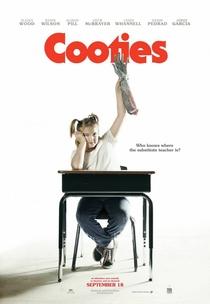 Cooties: A Epidemia - Poster / Capa / Cartaz - Oficial 4