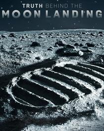 A Verdade por trás do Homem na Lua - Poster / Capa / Cartaz - Oficial 1