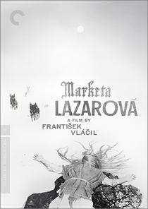 Marketa Lazarova - Poster / Capa / Cartaz - Oficial 1