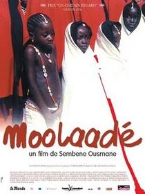 Moolaadé - Poster / Capa / Cartaz - Oficial 1