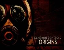 Origens - Poster / Capa / Cartaz - Oficial 1