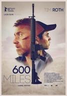 600 Milhas (600 Millas)