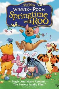 Ursinho Pooh: A Páscoa de Guru - Poster / Capa / Cartaz - Oficial 2