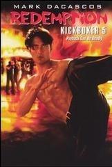 Kickboxer V - O Desafio Final - Poster / Capa / Cartaz - Oficial 1