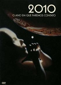 2010 - O Ano Em Que Faremos Contato - Poster / Capa / Cartaz - Oficial 4