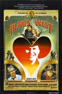 Do Oeste para a Fama  - Poster / Capa / Cartaz - Oficial 1