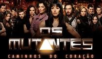 Os Mutantes: Caminhos do Coração  - Poster / Capa / Cartaz - Oficial 5