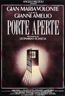 As Portas da Justiça - Poster / Capa / Cartaz - Oficial 1
