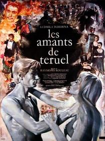Os Amantes de Teruel - Poster / Capa / Cartaz - Oficial 1