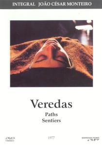 Veredas - Poster / Capa / Cartaz - Oficial 1