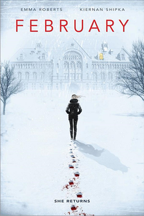 A Enviada do Mal - Poster / Capa / Cartaz - Oficial 2