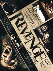 Revenge: A Love Story - Poster / Capa / Cartaz - Oficial 2
