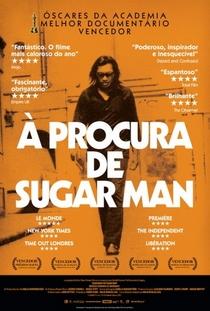 À Procura de Sugar Man - Poster / Capa / Cartaz - Oficial 3