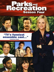 Parks and Recreation (4ª Temporada) - Poster / Capa / Cartaz - Oficial 1