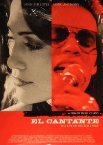 O Cantor - Poster / Capa / Cartaz - Oficial 2