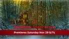 """CHRISTMAS UNDER WRAPS"" premieres 11/29  8/7C"