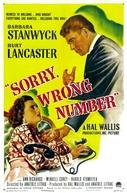 Uma Vida por um Fio (Sorry, Wrong Number)