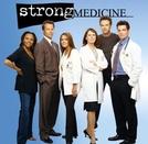 Doutoras da Filadélfia (2ª Temporada) (Strong Medicine (Season 2))