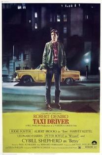 Taxi Driver - Poster / Capa / Cartaz - Oficial 4