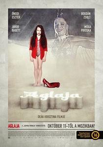 Aglaja - Poster / Capa / Cartaz - Oficial 2