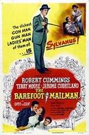 Pioneiros do Sul (The Barefoot Mailman)