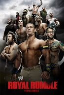 WWE Royal Rumble 2014 (WWE Royal Rumble 2014)